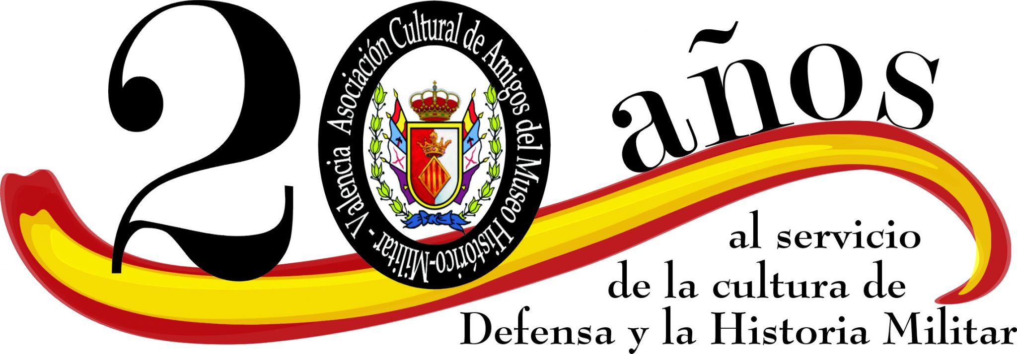 1997-2017 – 20 Aniversario De La Asociación